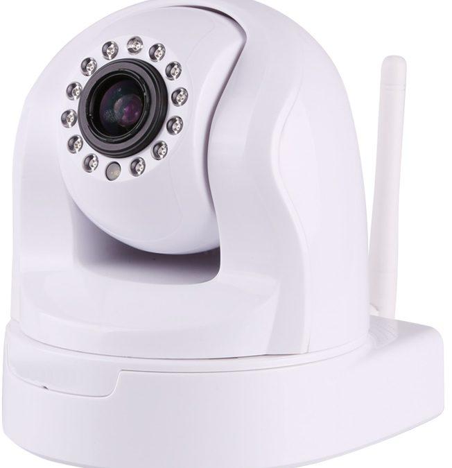 Camera IP Interior PTZ  ref. FS826V2 Zoom Optico 3X